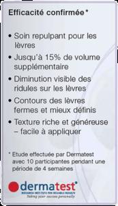 Zeitgard-Lip-Optimizer - Testé et approuvé par Dermatest