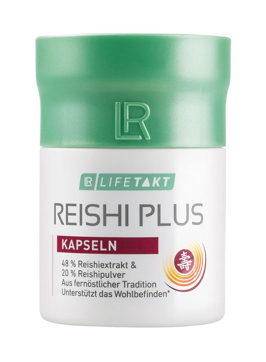 Le reishi est idéal pour booster votre système immunitaire