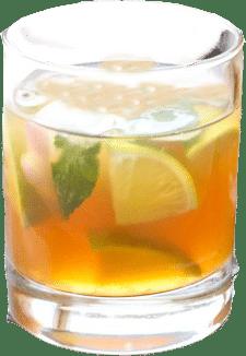 Aloe Ice Tea